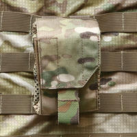 OPS Collapsible Dump Pouch - Multicam