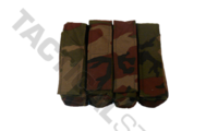 4 Pod Pouch for Vest woodland camo
