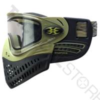 Empire E-Flex Goggles Olive