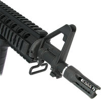 King Arms Flamdämpare POF Flash Hider