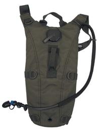 "MFH Hydration Backpack, ""EXTREME"" 2,5L Olive"