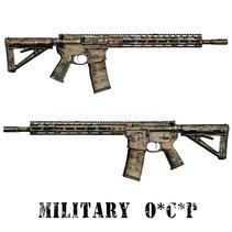 GunSkins® AR-15/M4 Skin - OCP