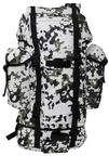 BW Combat Backpack, large, snow camo