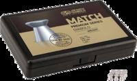 JSB Match Premium, Pistol 4,49mm 0,475g