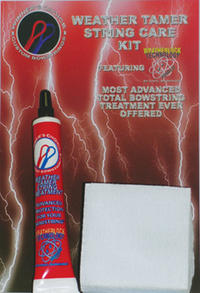 Winner's Choice Weather Tamer String Care Kit