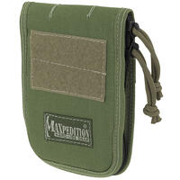 "Maxpedition 3x5"" Notebook Cover"