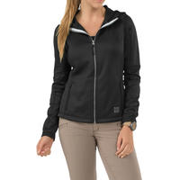 5.11 Tactical Women's Horizon Hoodie Black