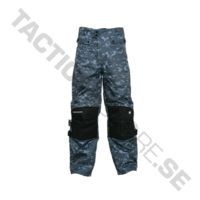 Annex Pants Digi Camo Black