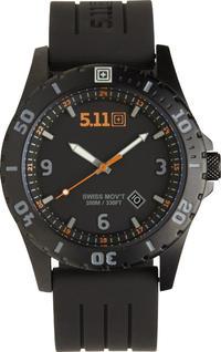 5.11 Tactical Guardsmen Watch Black