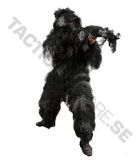 Ghillie Suit Night Sniper 4pcs kit M/L