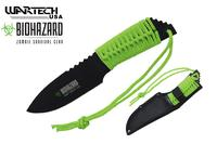 Zombie Hunting Knife
