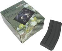 King Arms M4/M16 120 Rounds Magazines Box Set (5pcs)
