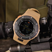 5.11 Tactical Field Ops Watch Coyote