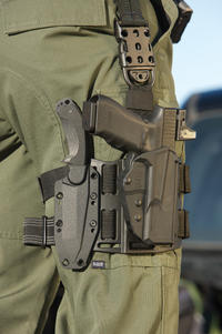 5.11 Tactical Tanto Surge