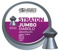 JSB Straton, 5,5mm - 1,030g