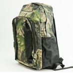 Camo Backpack Basic 15L