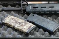 King Arms Magpul M16A3 Kryptek Typhon