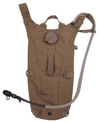 "MFH Hydration Backpack, ""EXTREME"" 2,5L Coyote"