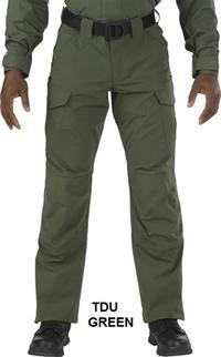 5.11 Tactical Stryke TDU Pant TDU Green