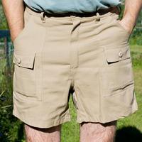 Tru Spec Tropik Shorts Kaki
