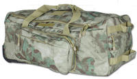 Fosco Trolley Commando Bag FG