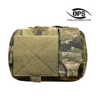 OPS Combat Admin Pouch
