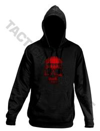 5.11 Tactical Hood Bullet Skull Black