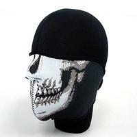 Emerson Skull mask