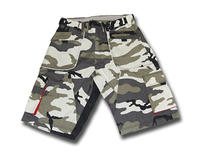 Inspire Shorts Urban