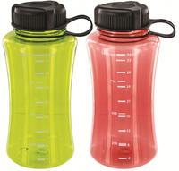 Highlander Polycarbonate Bottle 1L