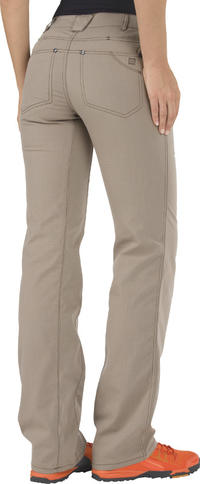 5.11 Tactical Womens Cirrus Pant Stone