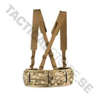 Tasmanian Tiger Warrior Belt MK2 Multicam Large