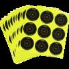 Självhäftande 2'' Spot Shot Targets 10 Pack