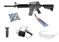 Airsoft Kit Classic Army M15 A1 R.I.S.Carbine