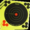 Självhäftande 6'' Spot Shot Targets 10 Pack