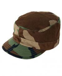 Propper™ BDU Patrol Cap - Woodland