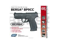 BERSA BP9CC 4,5mm CO2 Blow Back