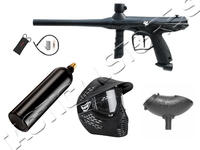 Paintball Markör Tippmann Gryphon Basic Black Kit