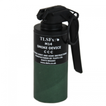 TLSFX M14 Smoke Grenade