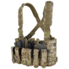 Condor Recon Chest Rig - Kryptek Highlander