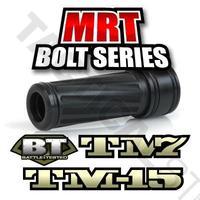 MRT BT TM-7 & TM-15 Bolt System - Delrin