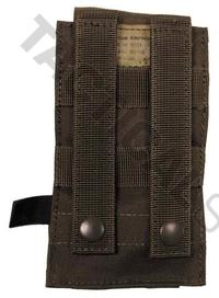 Molle Magasin Ficka Olive