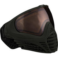 Virtue VIO Contour Tactical Goggle - Olive Drab Green