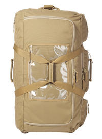 5.11 Tactical Mission Ready Duffel 2.0 Sandstone