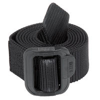 5.11 Tactical TDU-Belt Plastic Buckle Svart