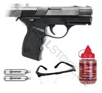Crosman PRO77 Kit CO2 4,5mm