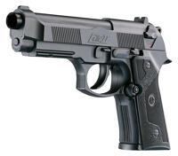 Kolsyrepistol Beretta Elite II 4,5mm