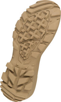 5.11 Tactical Speed 3.0 Coyote Sidezip Boot Stl 46