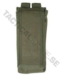 AK 47 Magasin ficka molle single Olive
