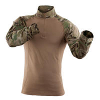 5.11 Tactical TDU Rapid Assault Shirt MultiCam